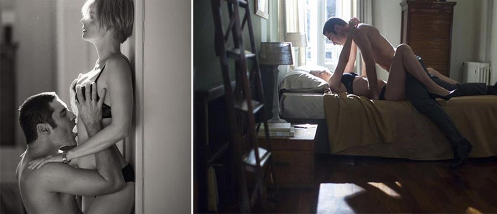 Αναστατώνουν οι ερωτικές σκηνές στη νέα ταινία του Παπακαλιάτη