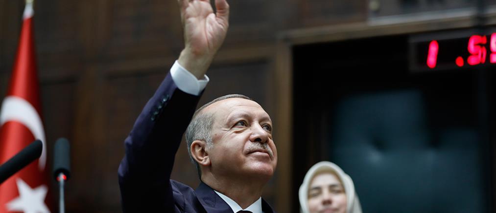 Ερντογάν: θα στραφούμε αλλού, αν δεν μας πουλήσουν οι ΗΠΑ τα F-35