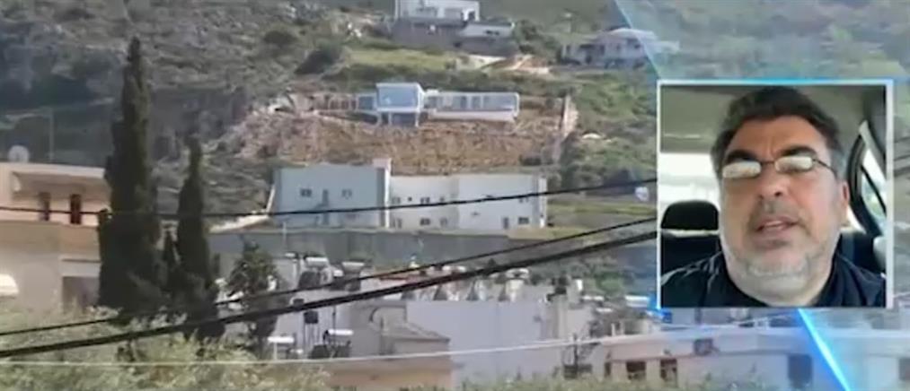 Γηροκομείο στα Χανιά: Συγκλονίζει ο γιος ηλικιωμένου (βίντεο)