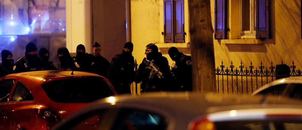 Συλλήψεις για την επίθεση στη χριστουγεννιάτικη αγορά του Στρασβούργου