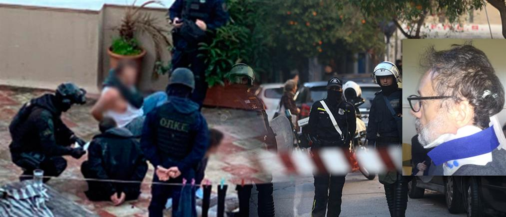 Κατεπείγουσα έρευνα για αστυνομική βία στο Κουκάκι