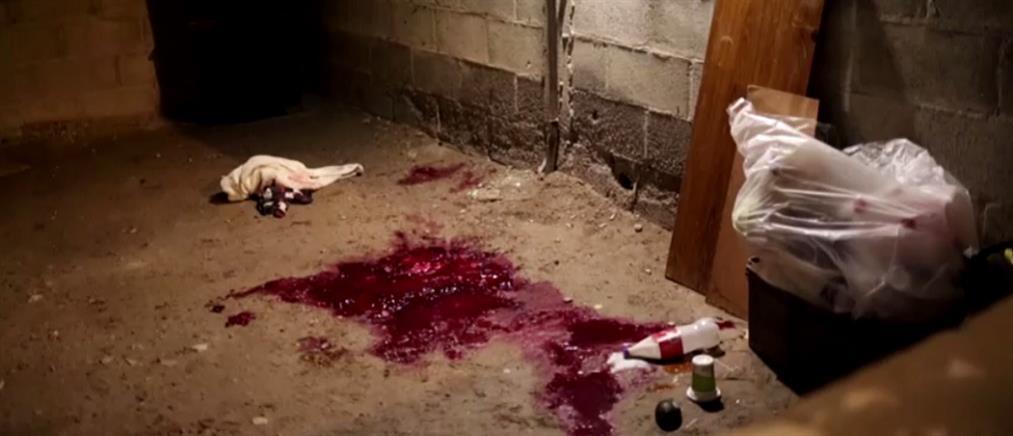 Δημοσιογράφος δέχθηκε σφαίρα κατά τη διάρκεια συνέντευξης (βίντεο)