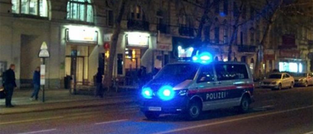 Αυστρία: νεκρός ο δράστης της ένοπλης επίθεσης στην κατοικία του Ιρανού πρέσβη