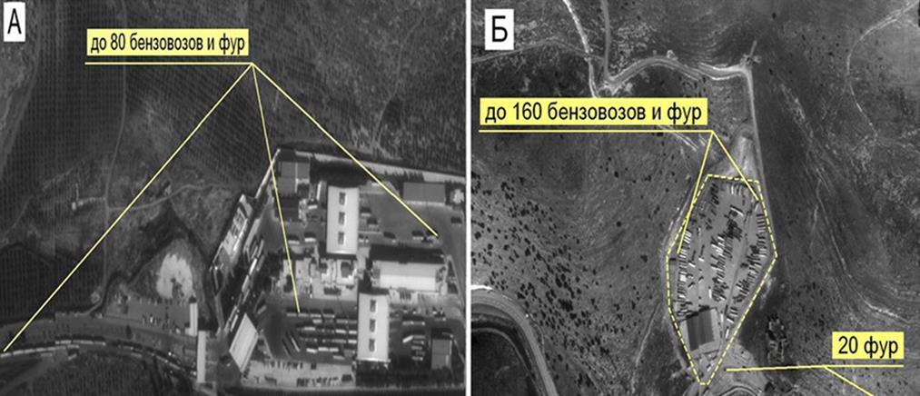 Ρωσία: Έχουμε αποδείξεις για σχέσεις Τουρκίας και Ερντογάν με τον ISIS