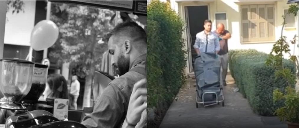 Θρήνος για τον 29χρονο που εγκλωβίστηκε στο φλεγόμενο διαμέρισμά του
