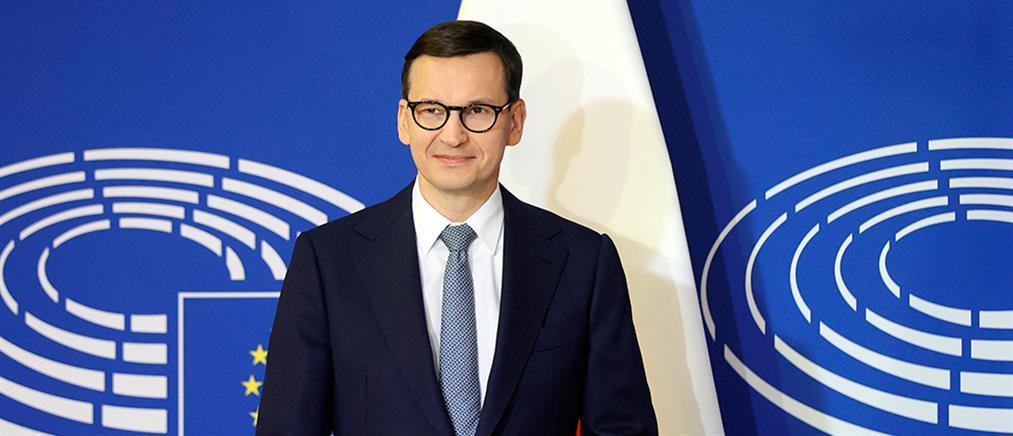 Πολωνία: Η Ευρωπαϊκή Ένωση μας εκβιάζει