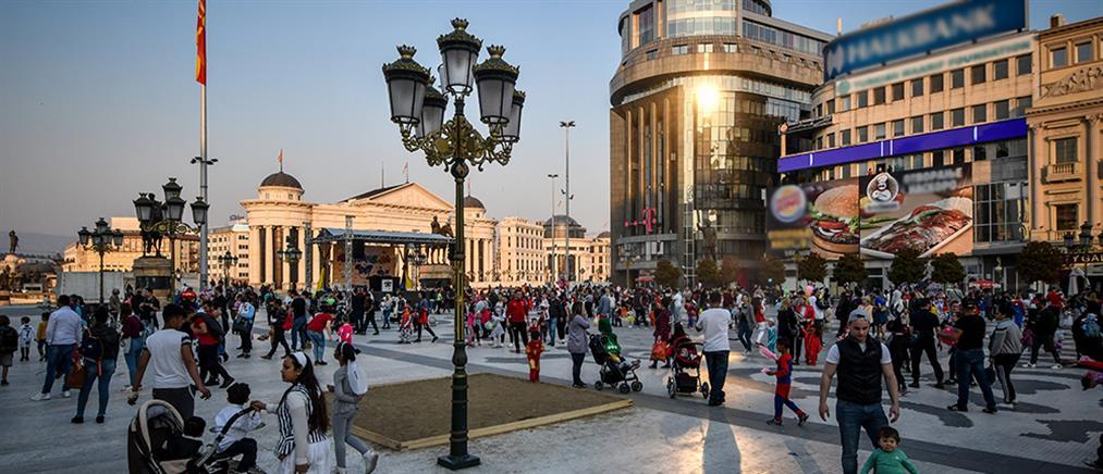 """Η Γαλλία έβαλε """"φρένο"""" στην ένταξη Βόρειας Μακεδονίας και Αλβανίας στην ΕΕ"""