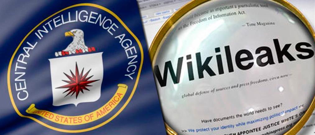 Ανήσυχος ο Τραμπ για την παραβίαση δεδομένων της CIA