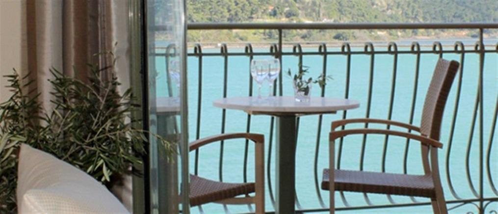 Νεκρός τουρίστας σε μπαλκόνι ξενοδοχείου στο Ρέθυμνο