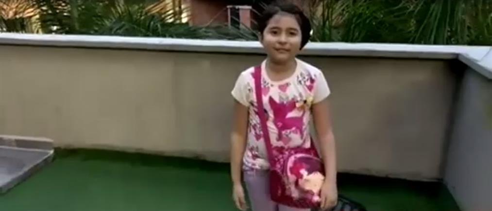 Μεταμόσχευση τεχνητής καρδιάς σε κοριτσάκι 10 ετών (βίντεο)
