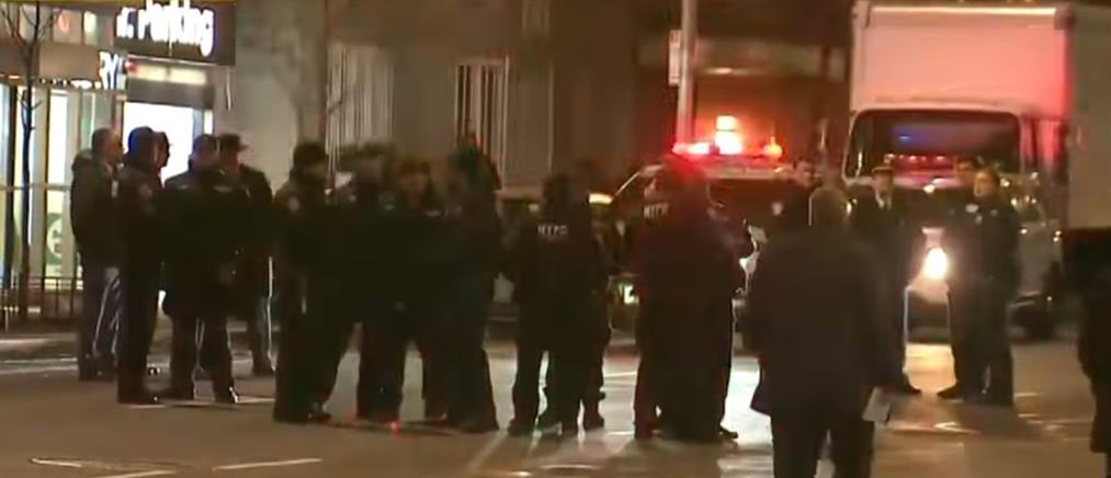 Συναγερμός στο CNN μετά από απειλή για βόμβα (βίντεο)