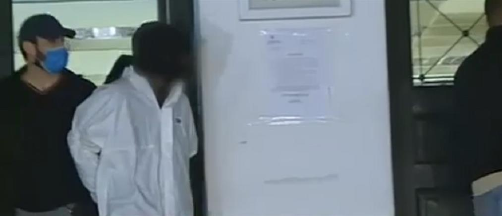 Φόνος στην Αγία Βαρβάρα: μετανιωμένη δηλώνει η κόρη του θύματος (βίντεο)