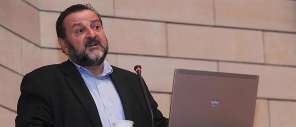 Κεγκέρογλου για Novartis: Κεντρικό πρόσωπο της πολιτικής σκευωρίας ο κ. Παπαγγελόπουλος