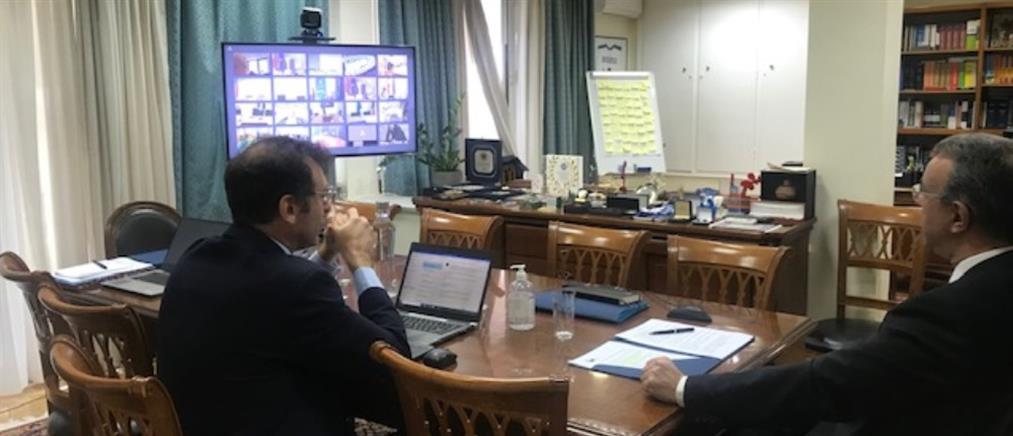 Κορονοϊός: Συμφωνία στο Eurogroup για τα μέτρα ενίσχυσης