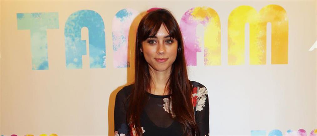 """Τζωρτζίνα Λιώση: Η πρωταγωνίστρια του """"Ταμάμ"""" έκοψε τα μαλλιά της! (φωτό)"""
