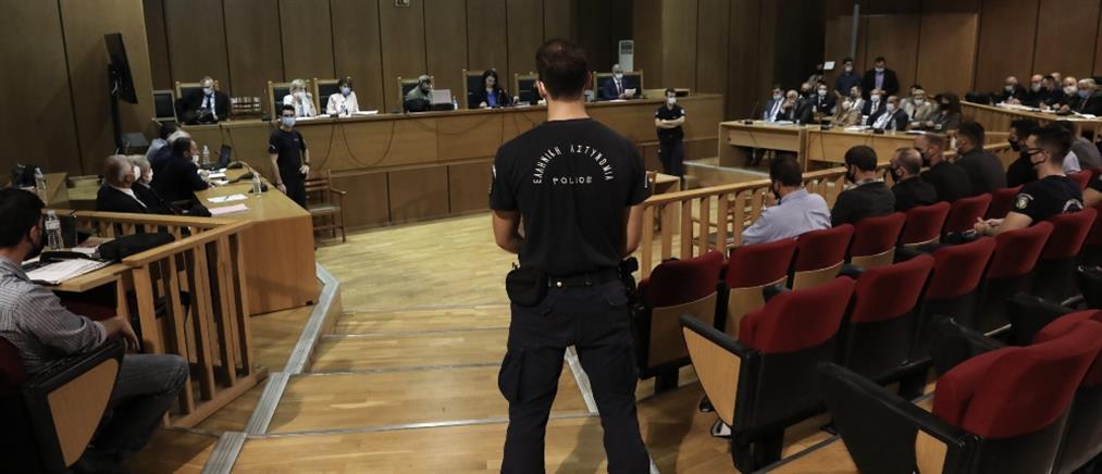 Δίκη Χρυσής Αυγής: Τα ελαφρυντικά που ζητούν οι κατηγορούμενοι