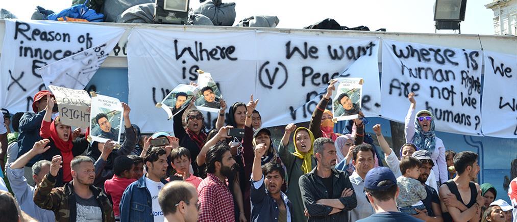 Κομισιόν: σημαντική η αύξηση των μεταναστευτικών ροών στην Ελλάδα