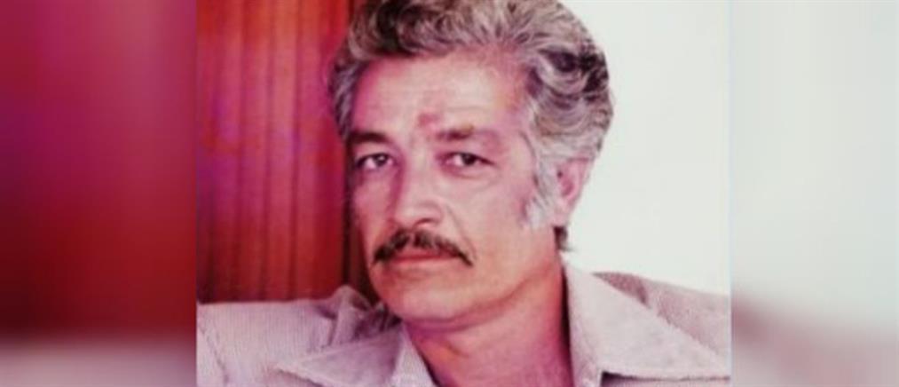 Πέθανε ο Δημήτρης Καμπόσος
