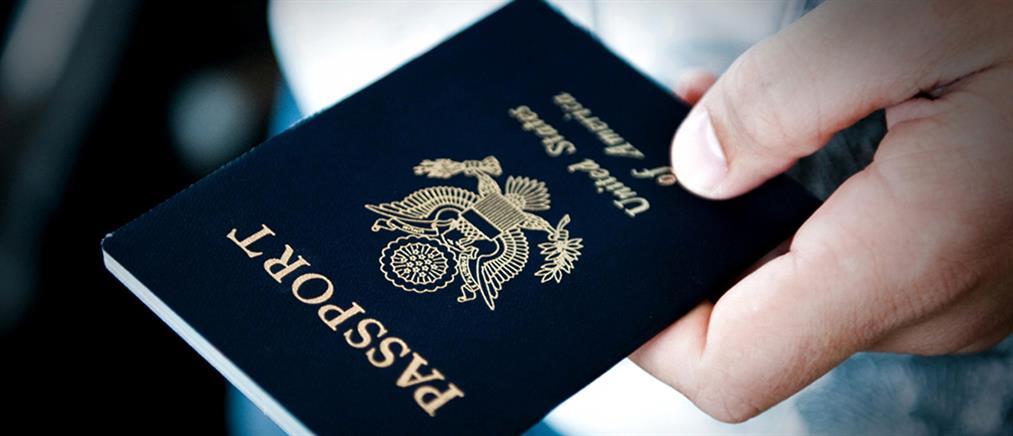 Δεκάδες συλλήψεις για πλαστά διαβατήρια στα αεροδρόμια