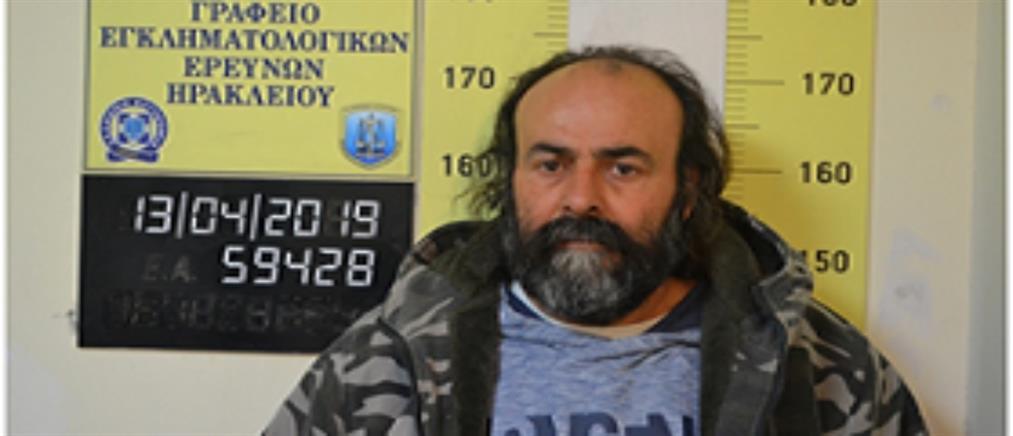 Αυτός είναι ο 59χρονος που κατηγορείται ότι βίαζε τον ανιψιό του