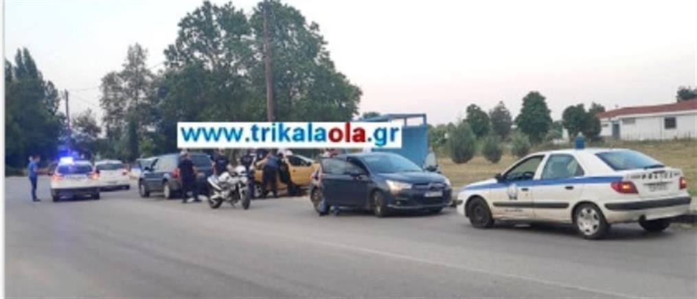 Για απόπειρα ανθρωποκτονίας συνελήφθη ο οδηγός που παρέσυρε αστυνομικό