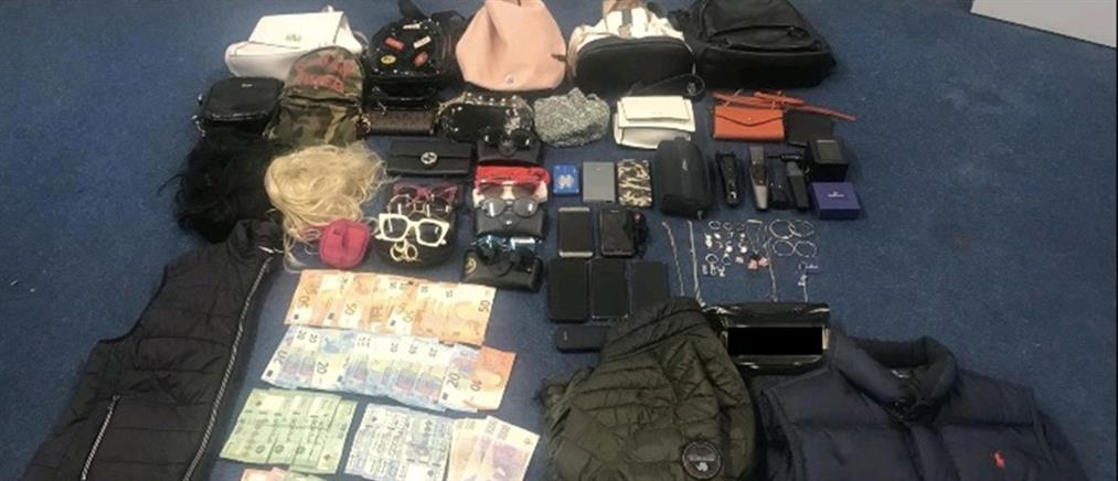 Προαστιακός: Έκλεβε επιβάτες και έκανε αναλήψεις με τις κάρτες τους