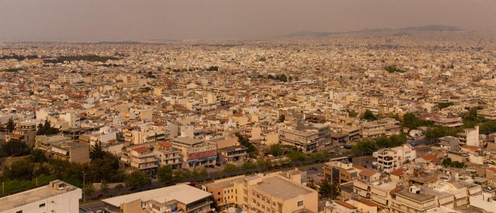 """Ατμοσφαιρική ρύπανση: """"Κίτρινη κάρτα"""" από την Κομισιόν στην Ελλάδα"""