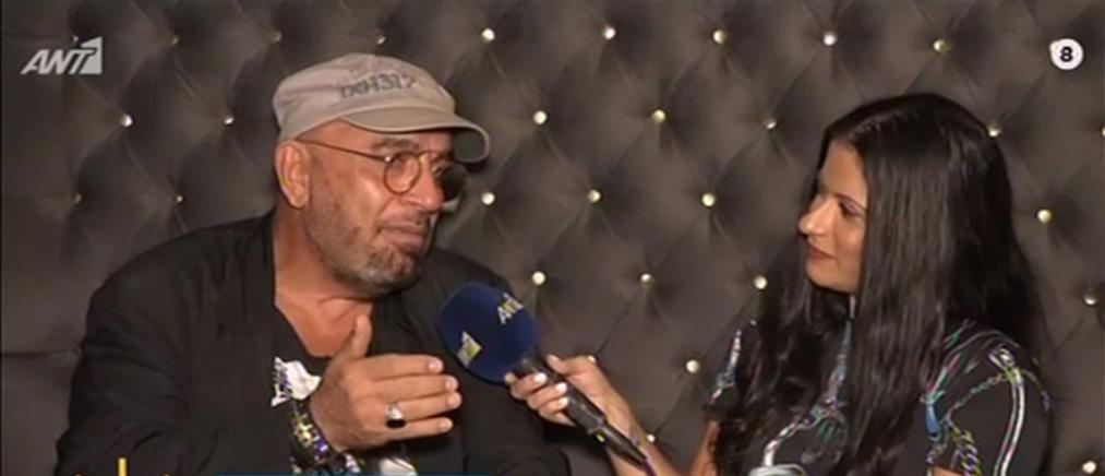 Γιάννης Ζουγανέλης στον ΑΝΤ1: Δεν είμαι ρατσιστής (βίντεο)