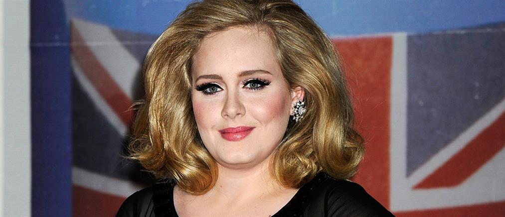 """""""Σπάει τα ταμεία"""" το άλμπουμ της Adele"""