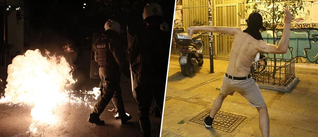 Καλλιακμάνης τον ΑΝΤ1: λογική η ανησυχία των αστυνομικών για τυχόν επιθέσεις λόγω Κορκονέα (βίντεο)