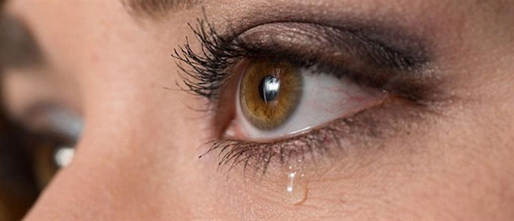 Τεχνητοί δακρυϊκοί αδένες εκκρίνουν κανονικά δάκρυα