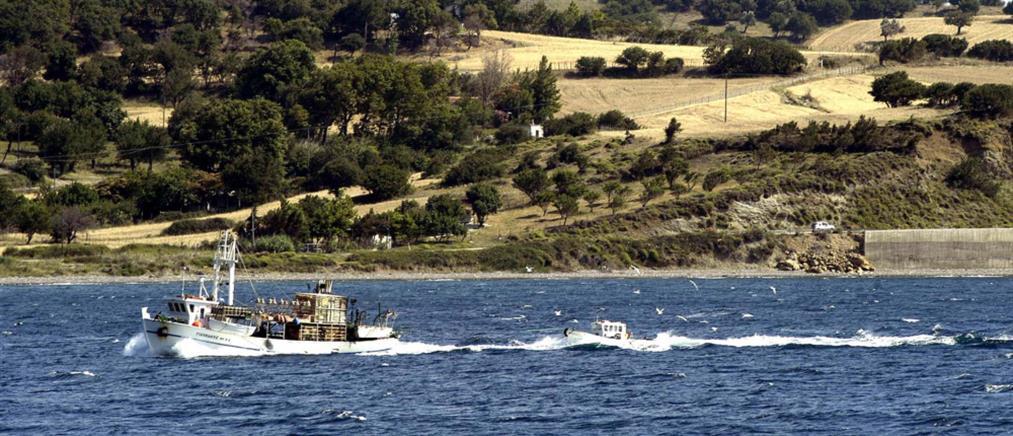 Έρευνα του Λιμενικού για τα πυρά από τουρκικό αλιευτικό σκάφος στην Σαμοθράκη