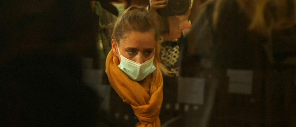 Βαλερί Μπακό: Τα βλέμματα στραμμένα στη δίκη της γυναίκας που σκότωσε τον βασανιστή της