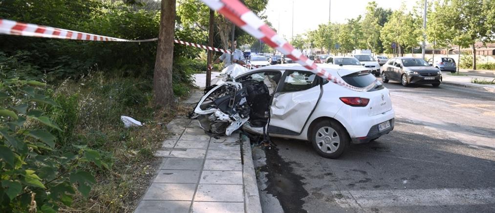 Τροχαίο - Κιλκίς: Νεκρός και ο 24χρονος οδηγός