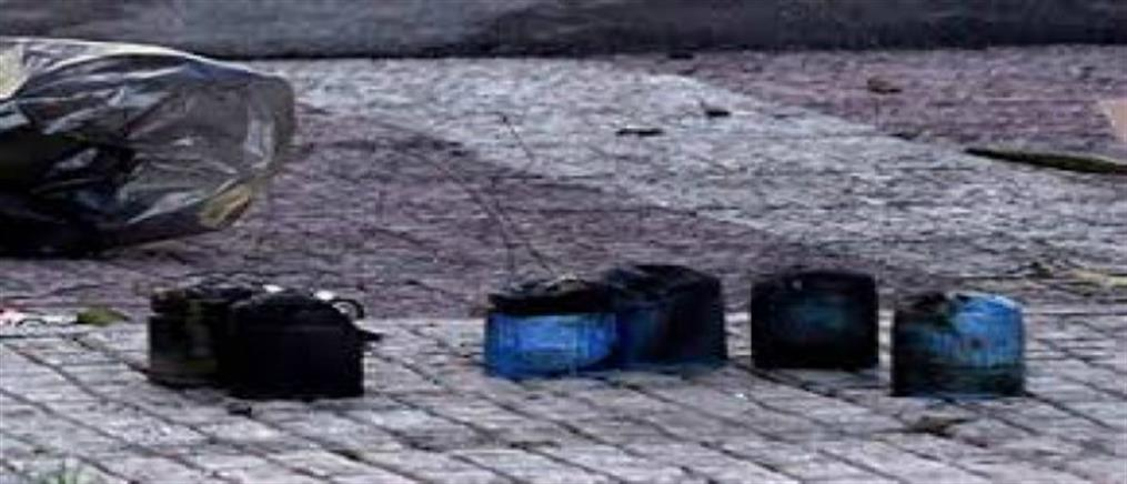 Εμπρηστική επίθεση στο σπίτι αξιωματικού της ΕΛΑΣ