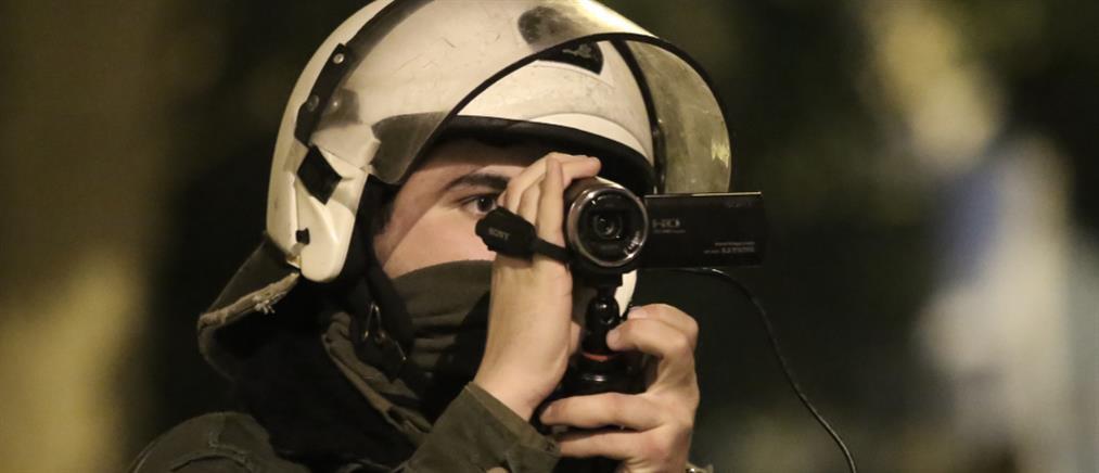 """Επέτειος Γρηγορόπουλου: """"Πρεμιέρα"""" για τους αστυνομικούς με κάμερες"""