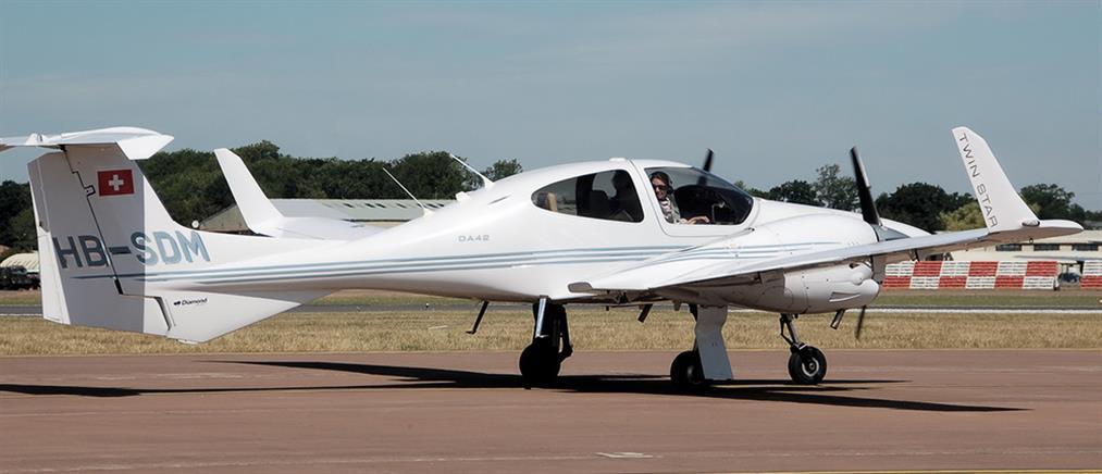 Κύπρος: Συνετρίβη μικρό αεροσκάφος –  Κοντά στη ζώνη του «Barbaros» τα συντρίμμια του