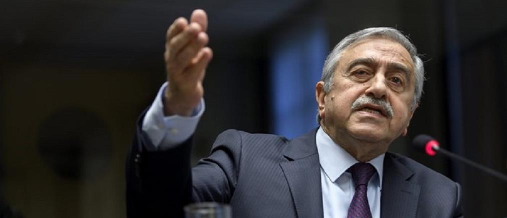Ακιντζί: Η τουρκική πλευρά επέδειξε ευελιξία