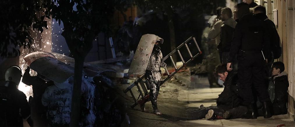 Ζαΐρη για Κουκάκι: λανθασμένες οι καταγγελίες εκ μέρους των αστυνομικών