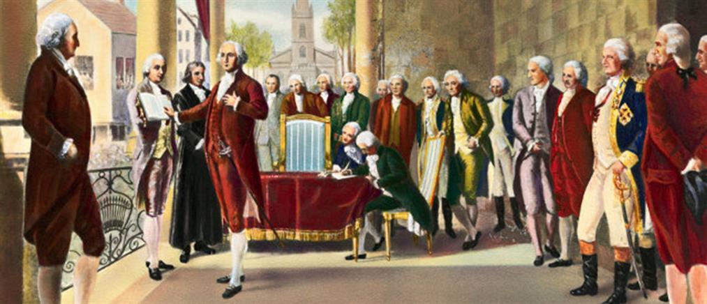 Ορκωμοσίες Αμερικανών Προέδρων: Επεισοδιακές στιγμές και χαρακτηριστικές ατάκες