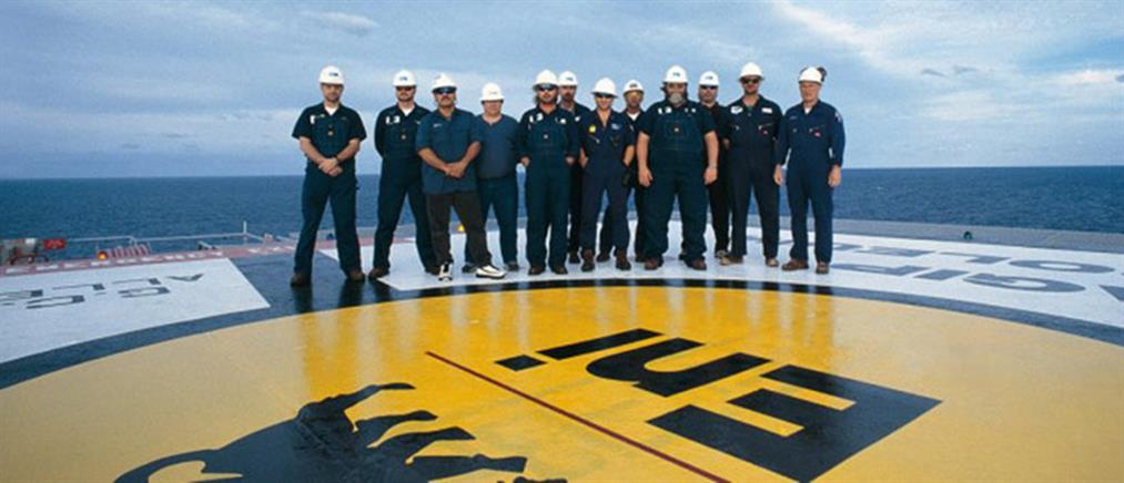 Τεράστιο κοίτασμα φυσικού αερίου ανακαλύφθηκε στη Μεσόγειο