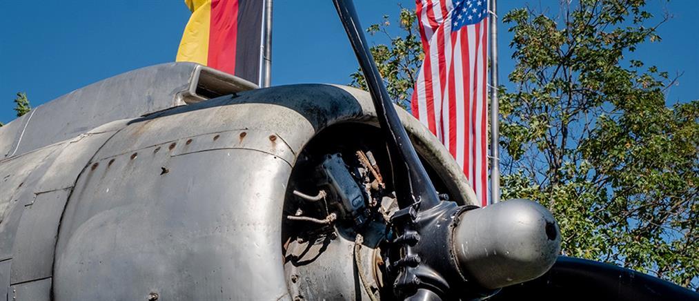 Ο Τραμπ ενέκρινε την αποχώρηση των στρατευμάτων των ΗΠΑ από τη Γερμανία