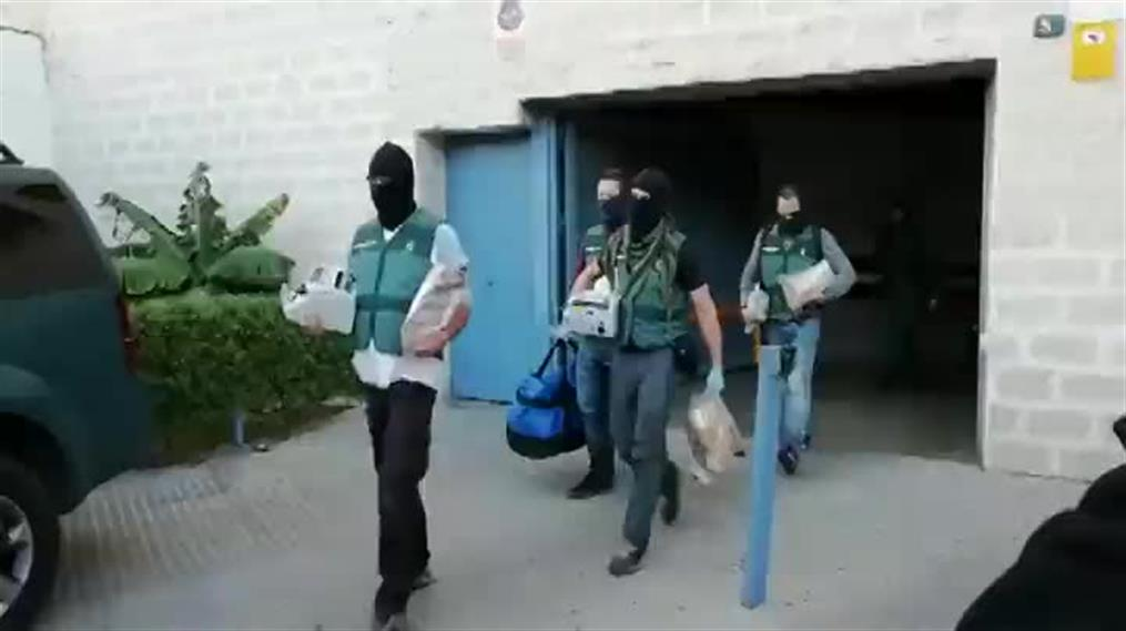 Το βίντεο σύλληψης του Κόκε