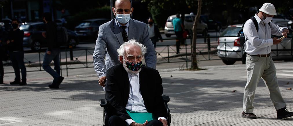 Νέα καταδίκη για Άκη Τσοχατζόπουλο και Βίκυ Σταμάτη