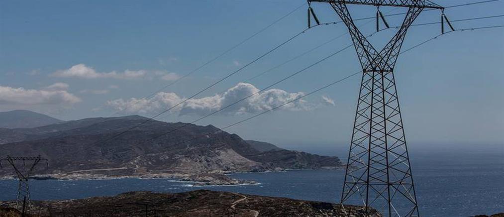 Ολοκληρώθηκε η υποβρύχια ηλεκτρική διασύνδεση Κρήτης-Πελοποννήσου