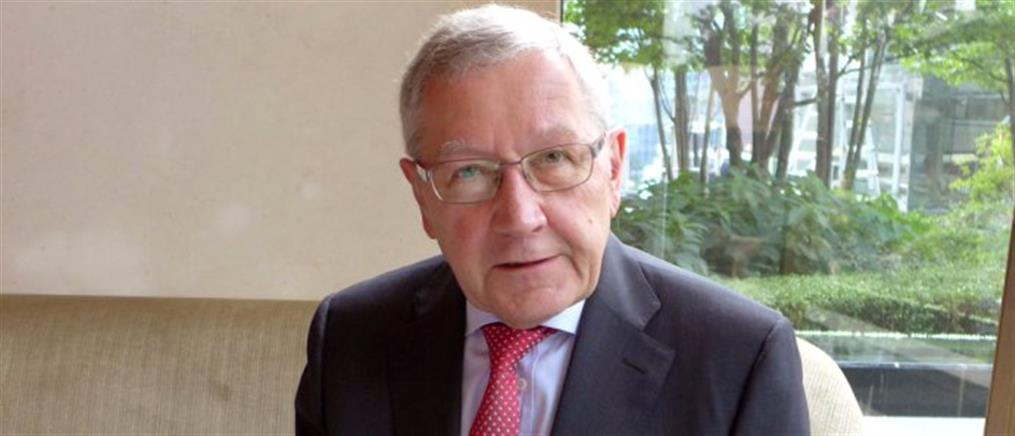 Ρέγκλινγκ: ανοιχτό το ενδεχόμενο διεύρυνσης των εξουσιών του ESM