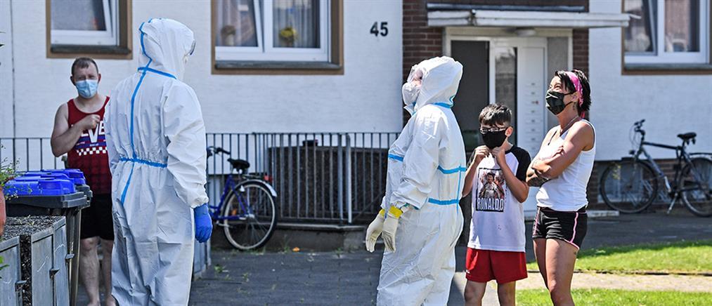Οι γερμανόφωνες χώρες προετοιμάζονται: Τι θα γίνει αν συμπέσουν κορονοϊός με γρίπη