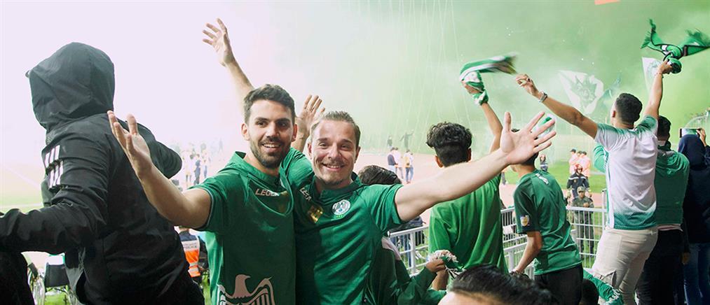 """Football Stories"" στο Μαρόκο (εικόνες)"