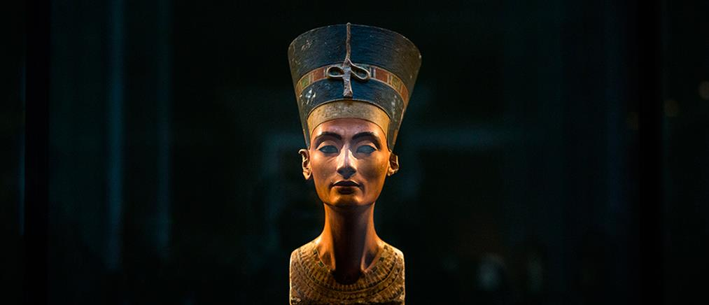 Ανακαλύφτηκε ο τάφος της Βασίλισσας Νεφερτίτης;