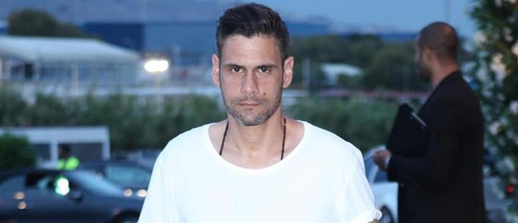 Βαρύ πένθος για τον Δημήτρη Ουγγαρέζο